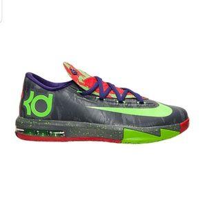 Nike KD GS Energy